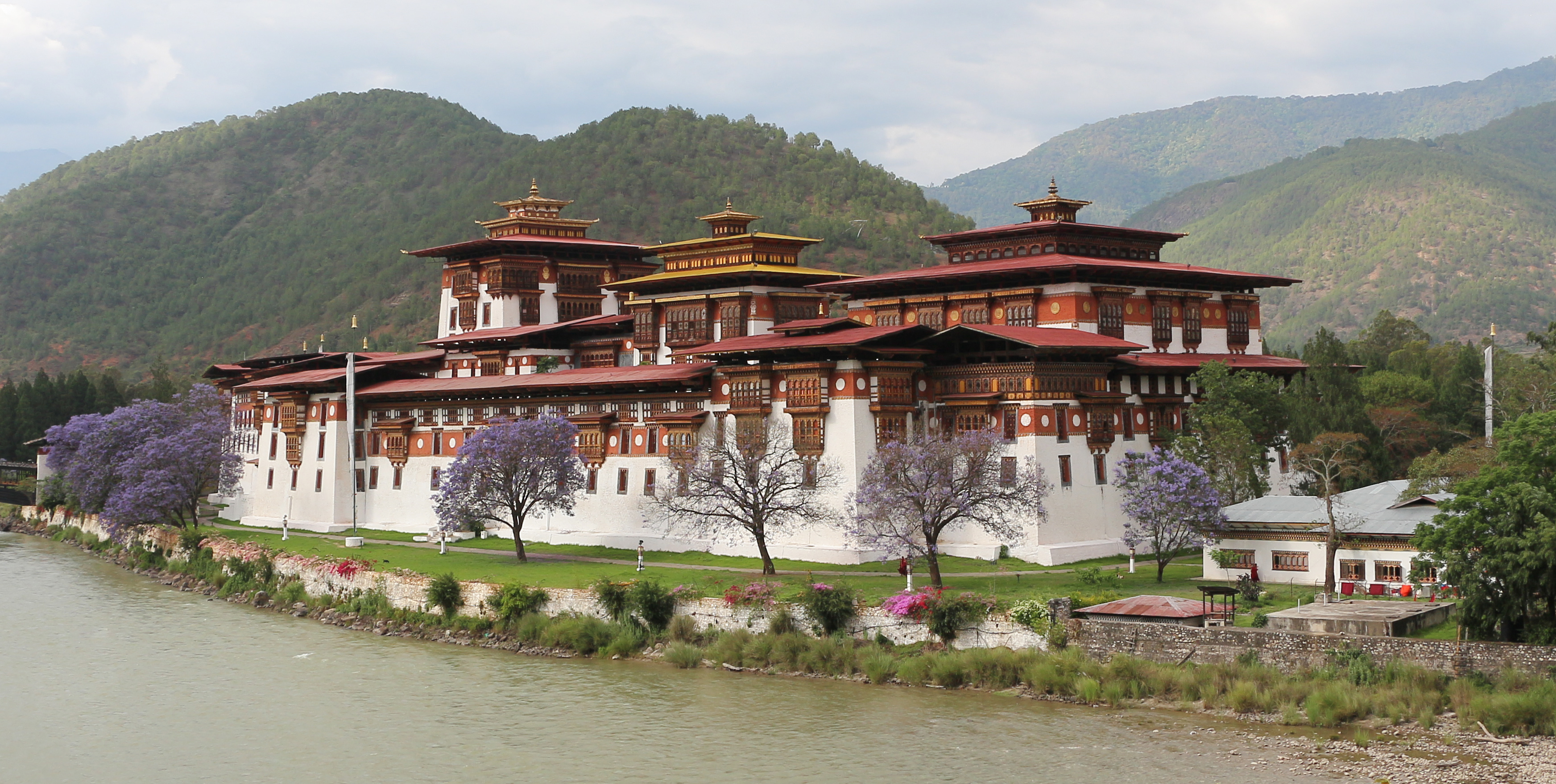 Paro Punakha