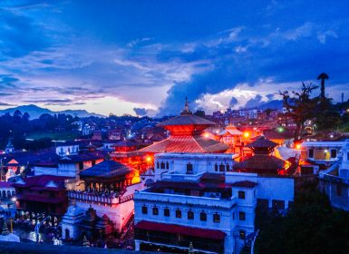 All Nepal Experience Tour