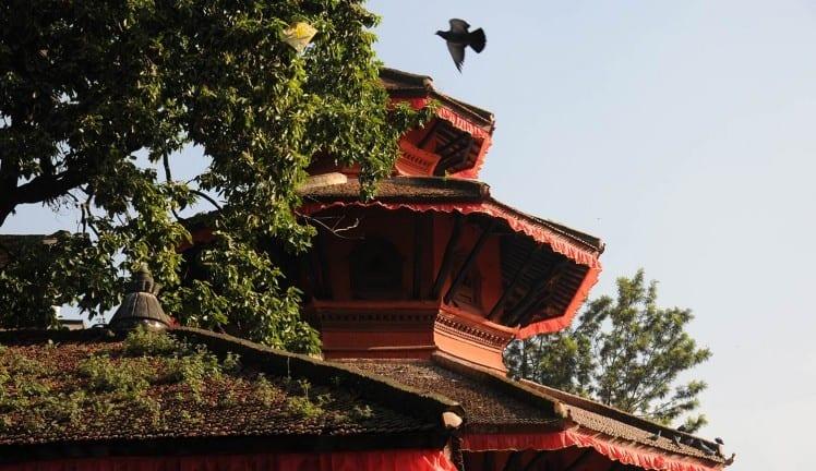 Around Kathmandu Valley Tour