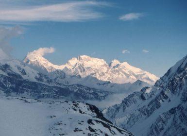 Chulu East Peak Climb