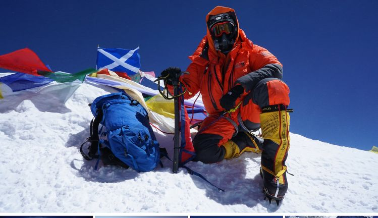 Everest Expedition 1
