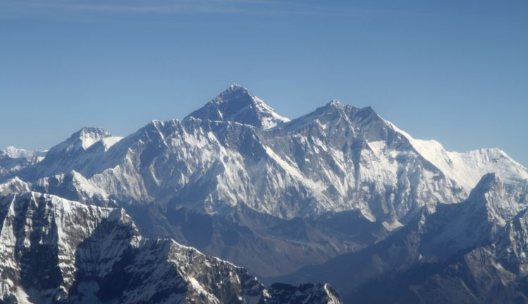 Everest High Passes Trek 1