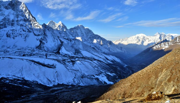 Everest High Passes Trek2