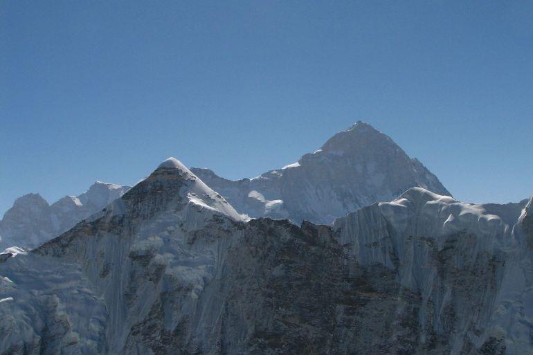 Island Peak 3