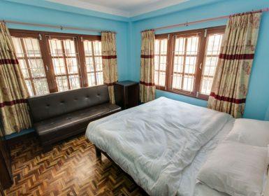 Kathmandu Home Stay