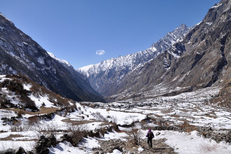 Langtang Valley 1