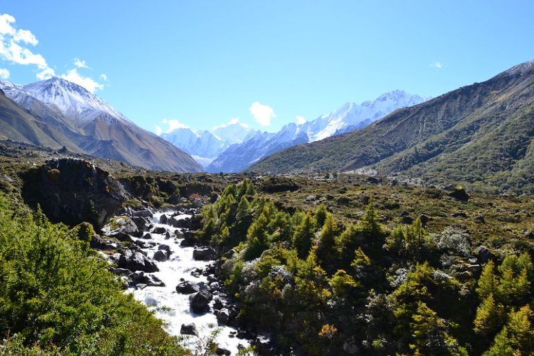 Langtang Valley 2