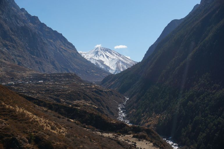 Langtang Valley 3