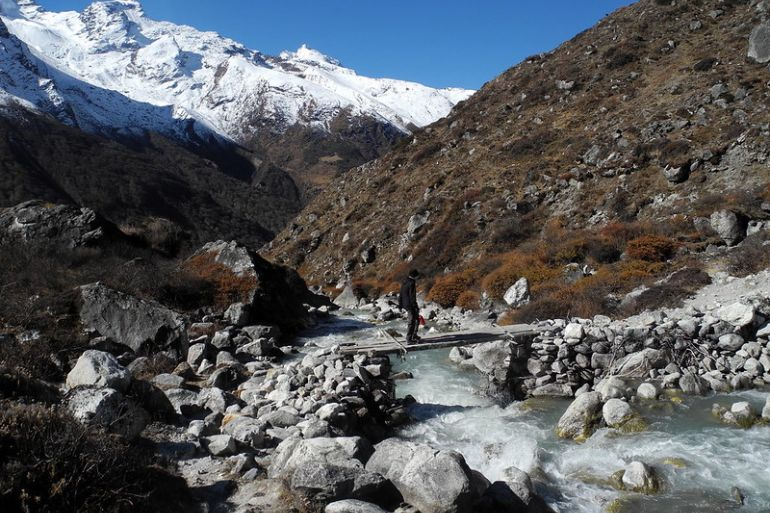 Langtang Valley 4
