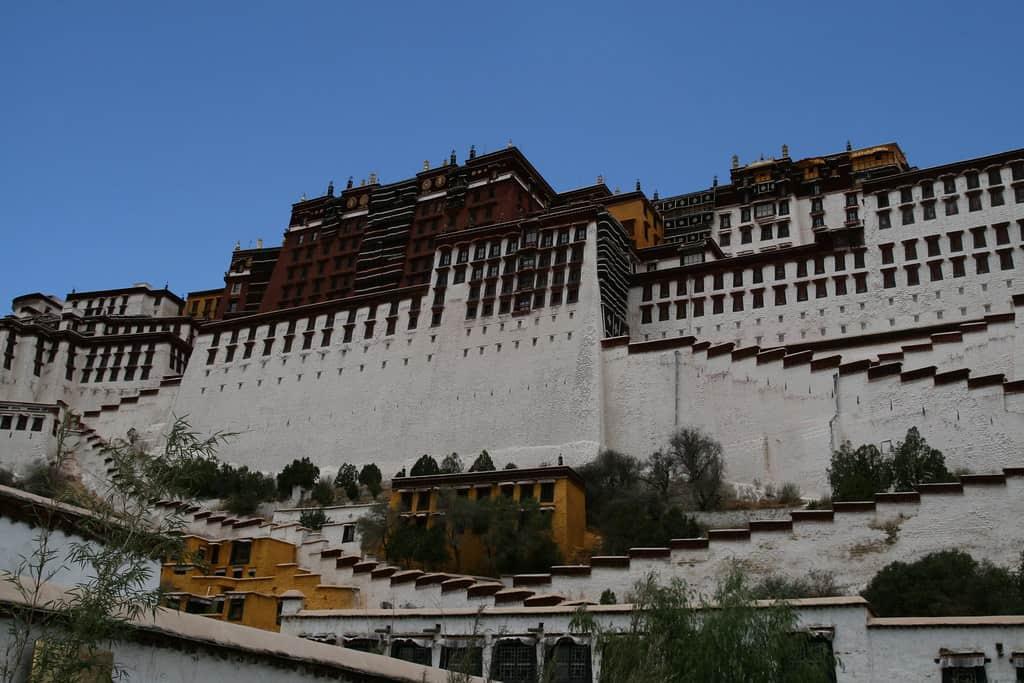 Lhasa Impression Tour