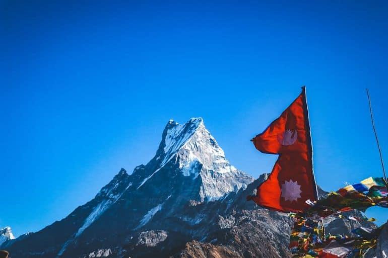 Mardi Himal 1