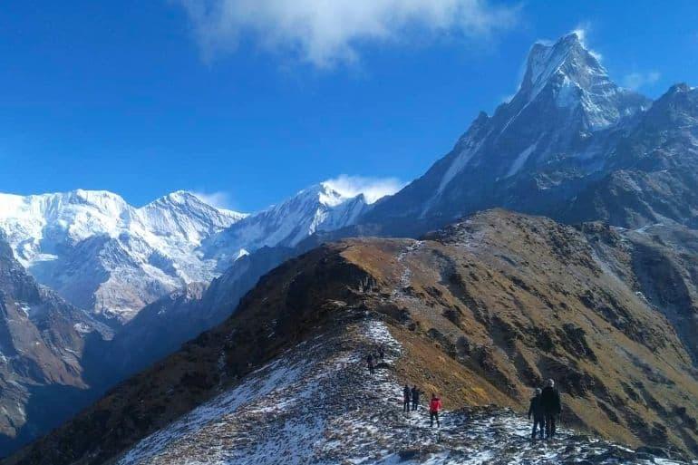 Mardi Himal 2