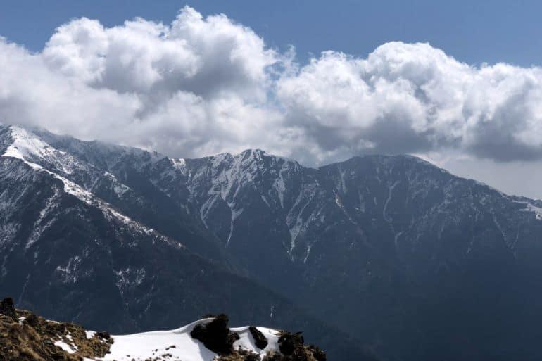 Mardi Himal 3