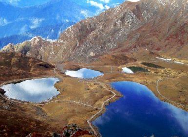 Pancha Pokhari Trek