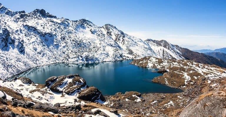 langtang gosainkunda trekking in nepal