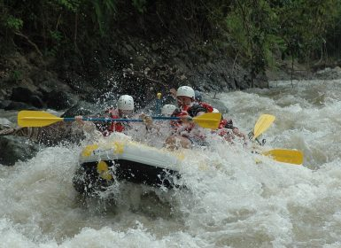 rafting packages in nepal