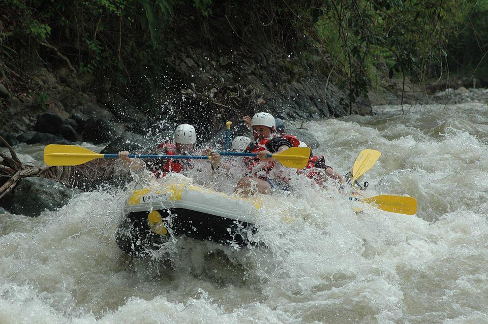 rafting packages in nepal