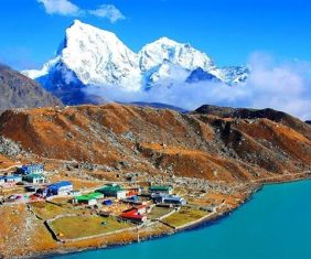 the best trekking destination in the world visit nepal