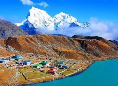 the best trekking destination in the world visit nepal