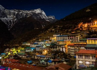 top 5 reason to everest base camp trekking