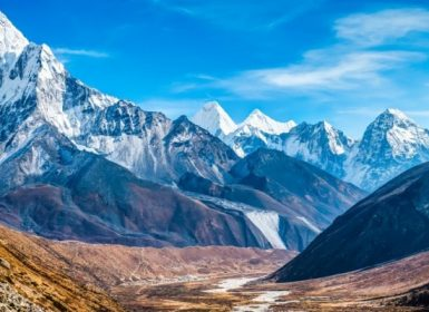top 7 seven highlighted trekking destinations
