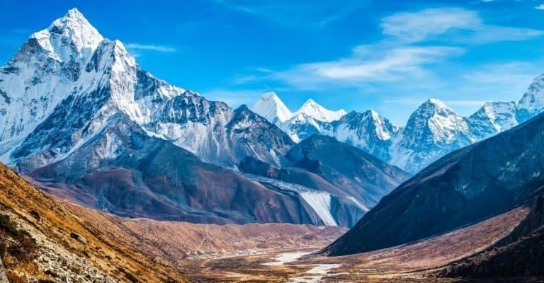 top 7 seven highlighted trekking destinations