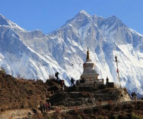 Trekking and Tours in Nepal