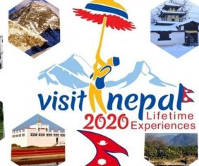 Visits In Nepal 2020