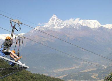zip flyers pokhara