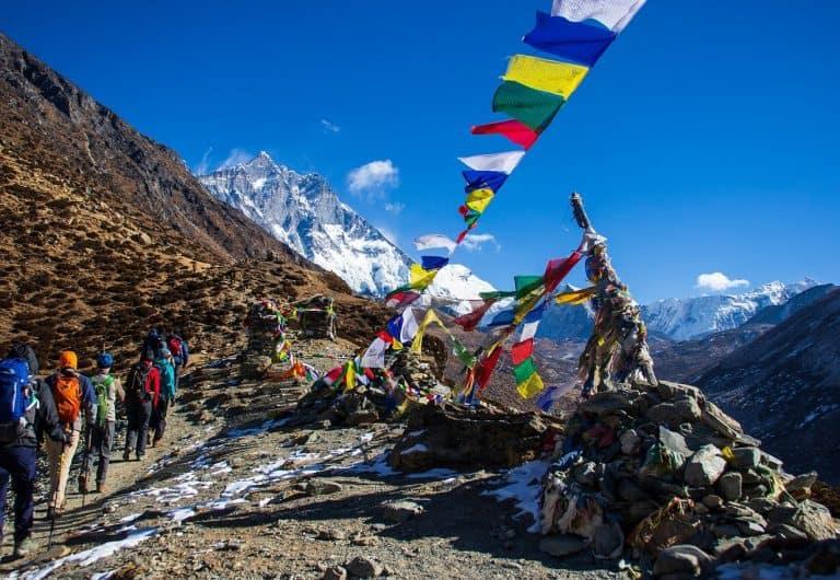 25 Best Treks in Nepal