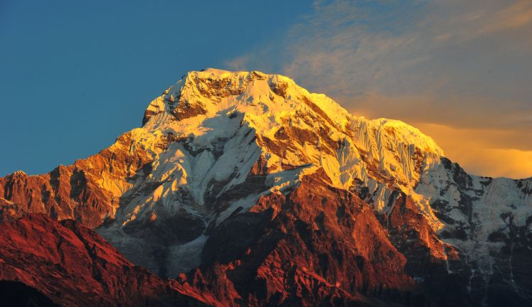 Churen Himal Trek 2