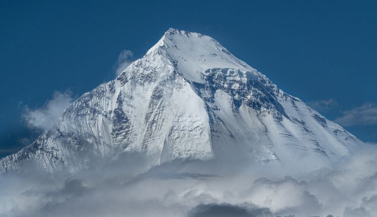 Churen Himal Trek 3