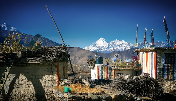 Churen Himal Trek 5