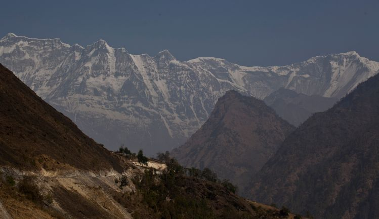 Churen Himal Trek