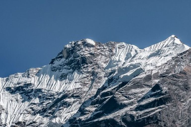 Ganesh Himal 3