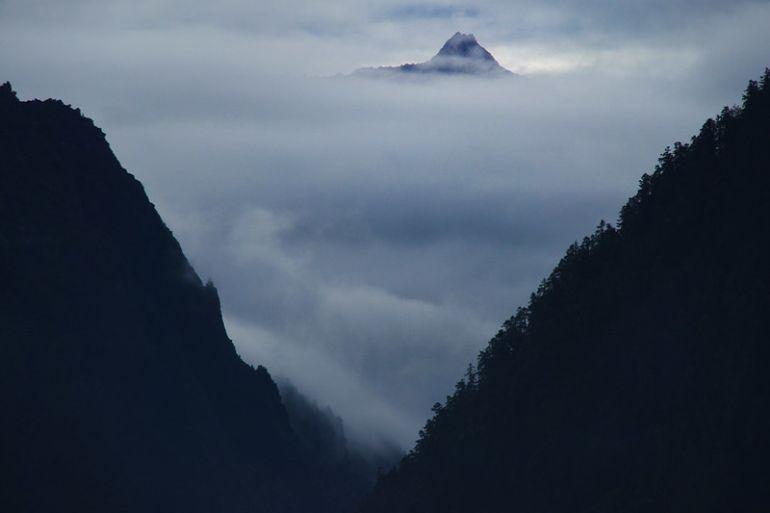 Ganesh Himal 4